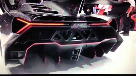 Lamborghini Venon by The Lamborghini Venom