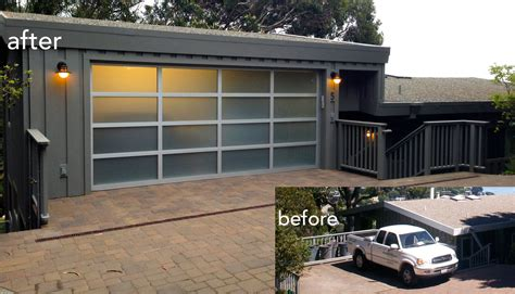 The Garage Sausalito by Sausalito Residential Garage Addition Building Solutions