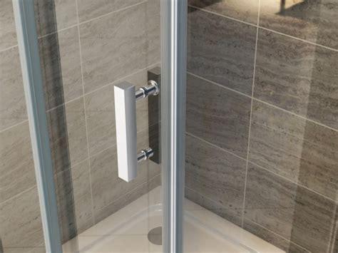 porta cristallo doccia porta doccia in cristallo 8mm trasparente quot 045a