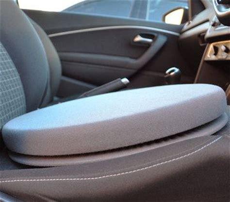 swivel car seat for seniors swivel car seat cushions for elderly turning helpers