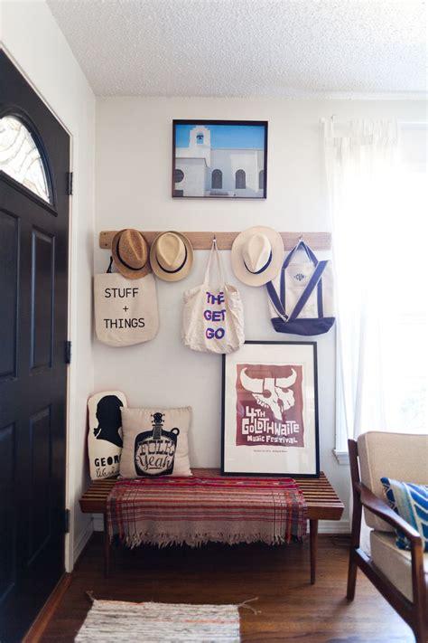 tips  creating  entryway   entryway  home
