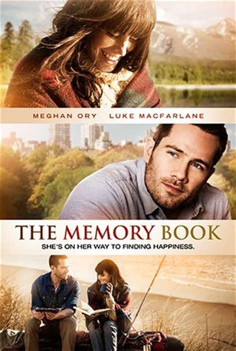 film love by the book the memory book 2014 megan ory luke macfarlane love