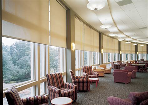 Motorized Window Treatments by Motorized Window Treatments