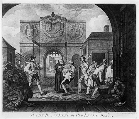 the gate of calais or the roast beef of old england william hogarth the gate of calais or o the roast beef william hogarth