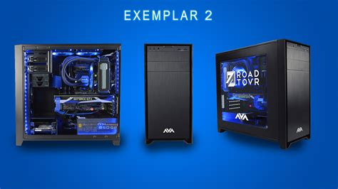 Vr Pc exemplar 2 vr pc now available save 100 through labor day