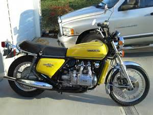 honda goldwing gl 1000 1976 k1 car interior design