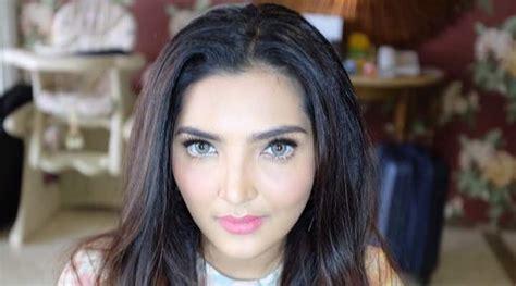 Krim Wajah Ashanty ketahuan rawat wajah tanpa produk kecantikan sendiri ashanty banjir cibiran netter kabar