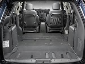 Dimensions Of Dodge Caravan Dodge Grand Caravan Interior Dimensions Image 56 2017