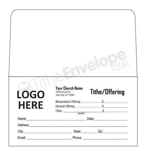 church offering envelopes templates tithe envelopes template remittance envelopes template