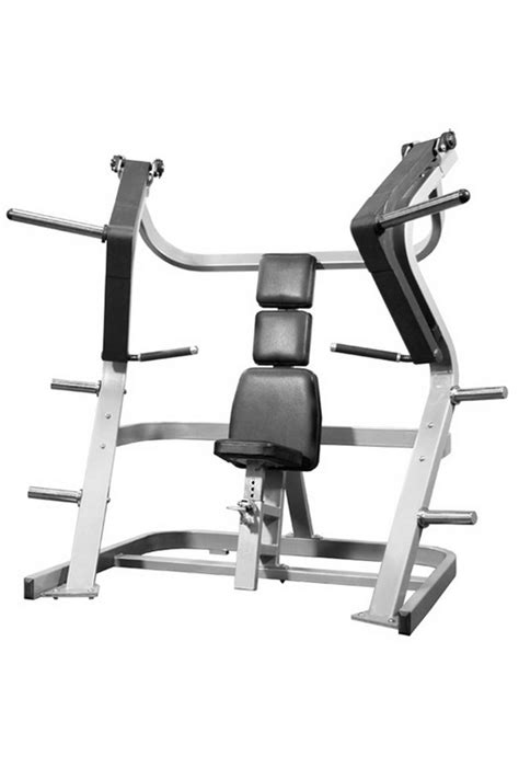 lateral bench muscle d fitness iso lateral bench press the bench press