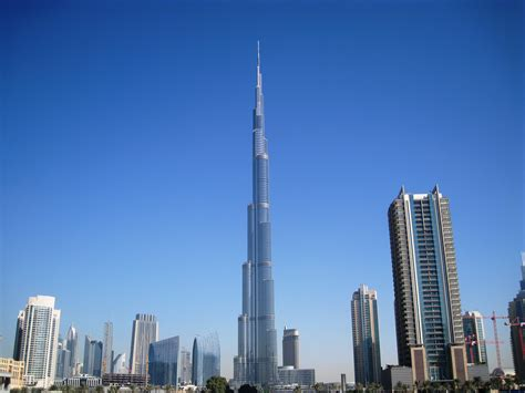world s tallest a history of the world s tallest skyscrapers business insider