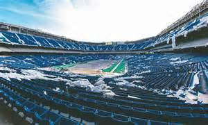 Pontiac Dome Tbt Offseason At The Pontiac Silverdome Michigan In