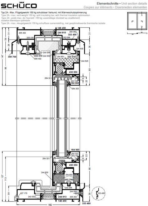 aluminium sliding window sections sch 252 co ass 70 hi alu windows 24 sch 252 co aluminum