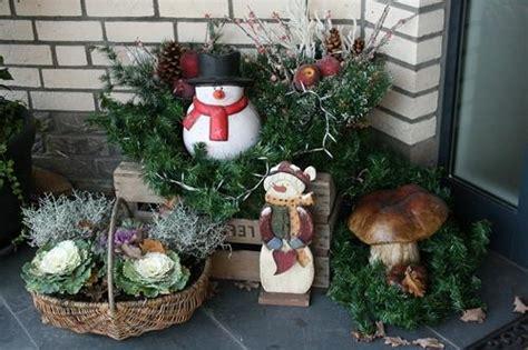 Weihnachtsdeko Für Haus Und Garten by Dekor Au 223 En Weihnachtsdeko