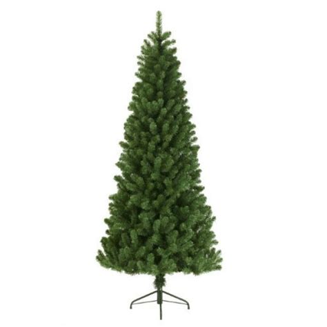 lu hias led pine pinus everlands 150cm new foundland slim pine tree