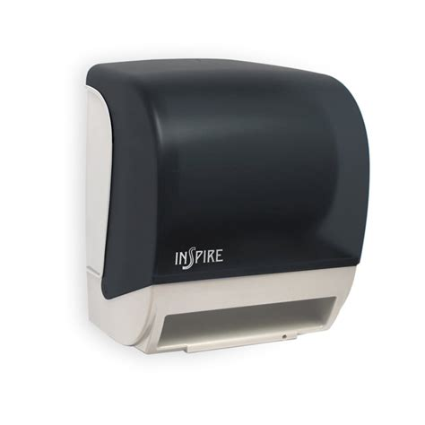 Dispenser Td palmer fixture td0235 inspire free electronic paper towel dispenser pf td 0235