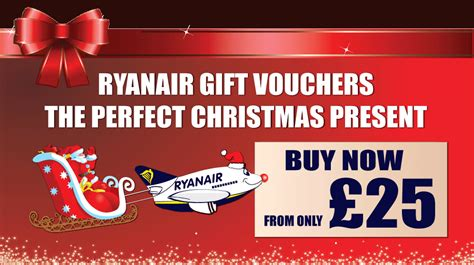 discount vouchers ryanair ryanair flight vouchers travel gifts