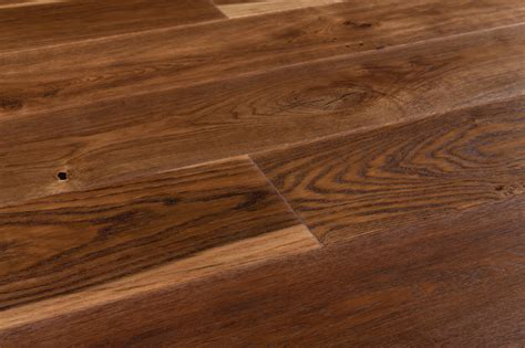 Wide Plank Oak Flooring Jasper Engineered Hardwood Ranch Wide Plank Oak Collection Longhorn Brown Oak 7 Quot