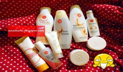 Make Up Viva Kosmetik rahasia cantik alami produk