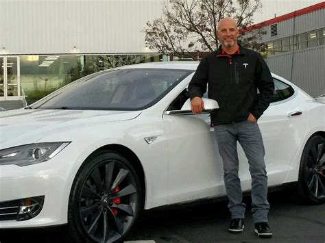 Electric Car Tesla Owner We Spoke To The Owner Of Tesla S New Car Here S