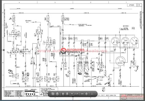 bobcat wiring schematics auto repair manual forum