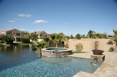 Home Decor Phoenix Az by Arizona Pool Builder Alexon Pools Amp Spas From Alexon