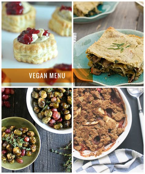 vegetarian menu ideas for dinner 4 vegetarian dinner menus