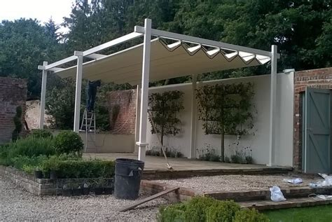 retractable garden awning retractable canopy roof system samson awnings news
