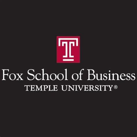 Http Www Fox Temple Edu Mba Mba How To Apply by Fox School Foxschool