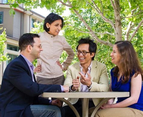 Mba Berkeley Working Permit by Working An Emba Into Your Work Balance