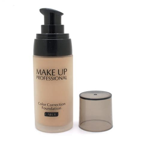Termurah Laikou Bb Foundation Make Up 4 2015 brand makeup laikou base liquid foundation bb