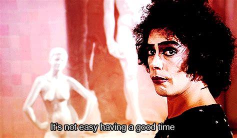 Rocky Horror Meme - teenage fanatic 5 similarities between the rocky horror