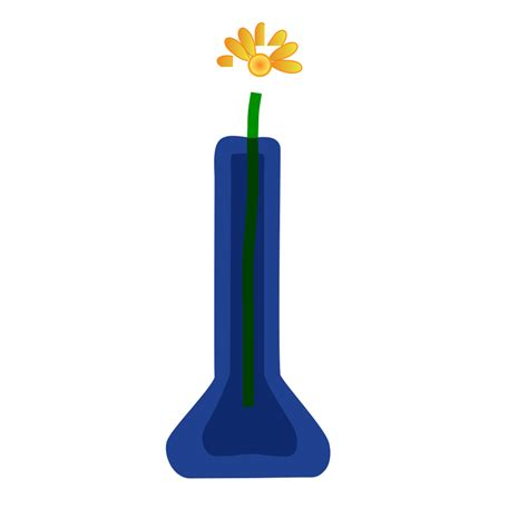 Vase Clip by Flower Vase Clip Cliparts Co