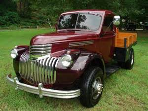 purchase new 1946 chevy 1 ton dually restored rod