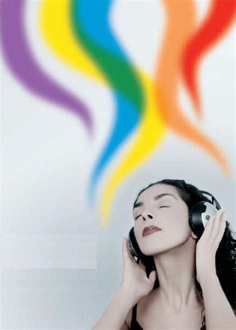 imagenes sensoriales y sinestesia cerebro curioso sinestesia 191 oir colores y ver sonidos