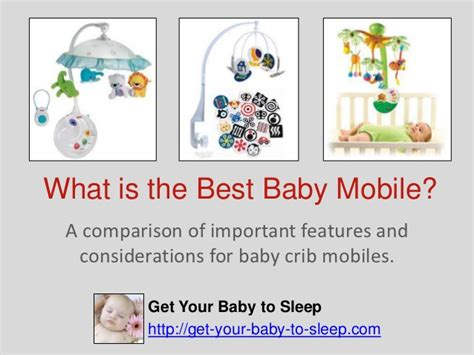 Best Baby Mobile For Crib What Is The Best Baby Mobile