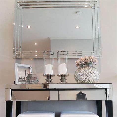 spegel diamant speglar moebler
