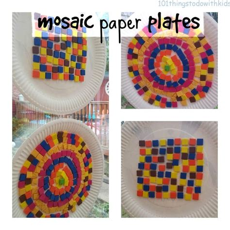 Craft Ideas Using Paper Plates - 68 best images about kid craft on puppets