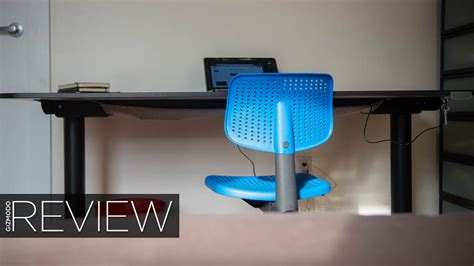 ikea sit stand desk review ikea sit stand desk review i can t believe how much i