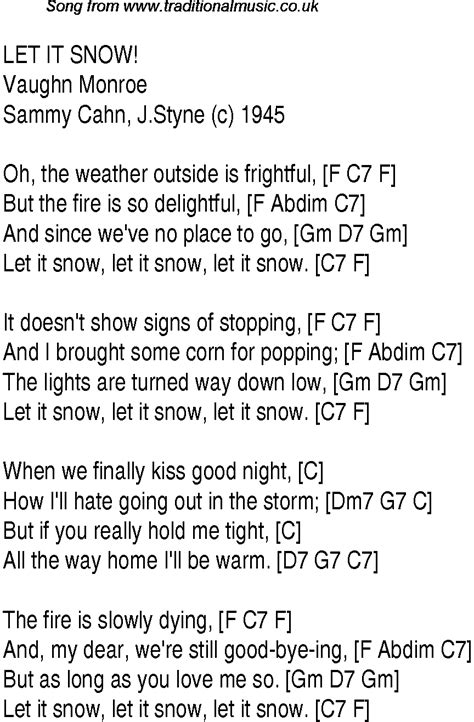 printable lyrics let it snow lyrics to we wish you a merry christmas search results