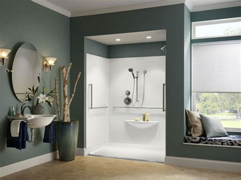 Universal Bathroom Design by Bathrooms For Older People Fairmont Homes Blog
