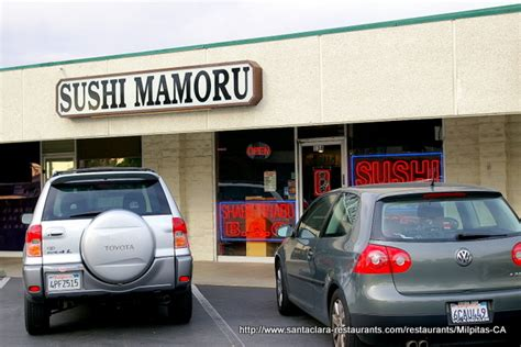 Sushi Mamoru In Milpitas Ca Photo Hours Details And More Mountain Mike S Pizza Buffet Hours
