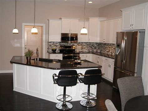 Black Pearl Granite White Cabinets by Black Pearl Granite Countertops Kitchen Projects