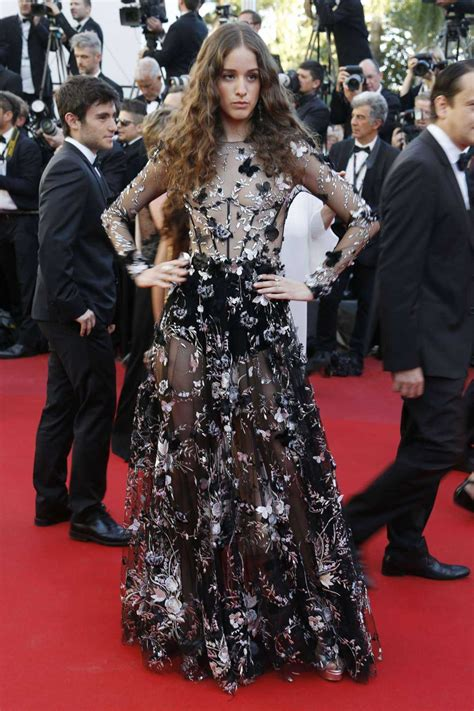 coco premiere coco konig at the premiere of loveless at 2017 cannes film