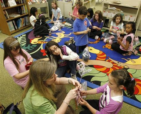 knitting classes baltimore 210 for week of day knitting c for grades k 8 in