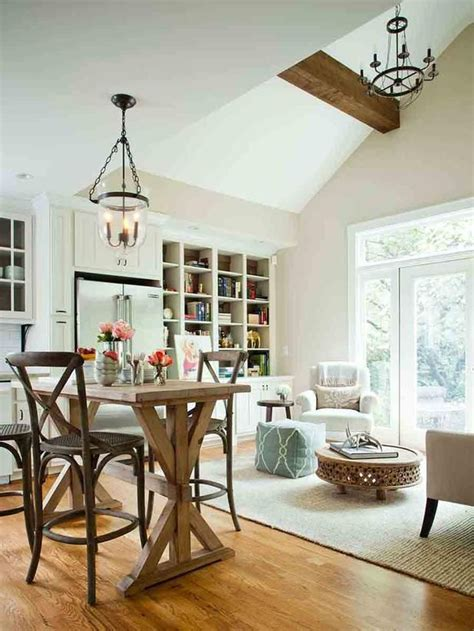 Great Room Cathedral Ceiling Designs