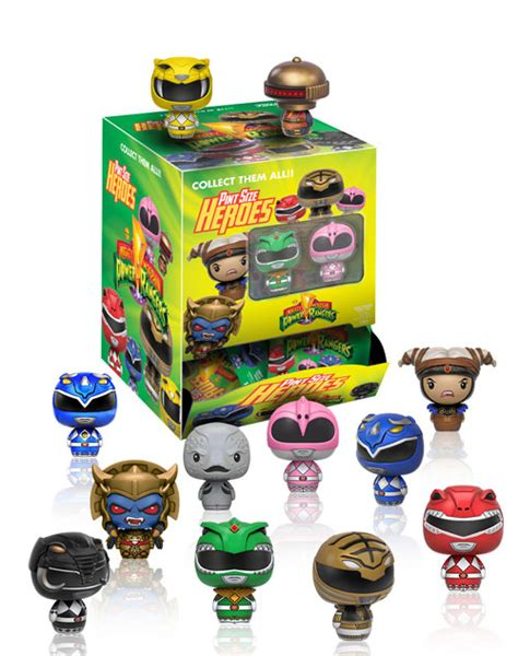 Pint Size Heroes Funko Science Fiction news tuesday aliens lizards rebel scum
