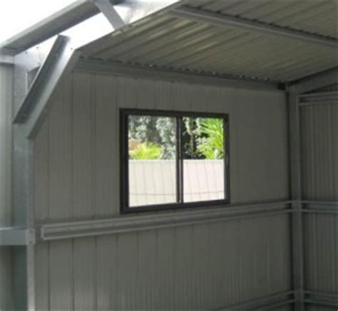 replace  windows   shed  garage