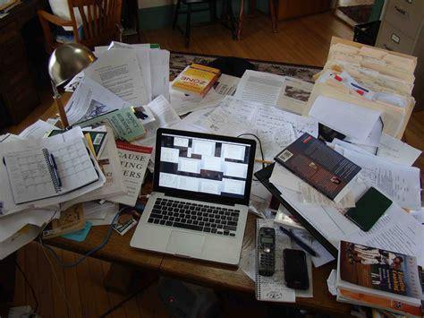 one s writer one writer s desk