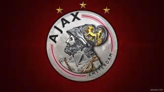 FC Ajax Wallpaper download   Ajax HD Wallpaper   Appraw